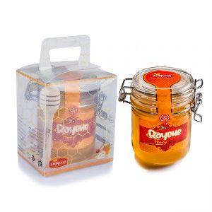 عسل انگبین ویژه ۴۵۰ گرمی رایحه