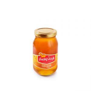 عسل بدون موم 650 گرمی رایحه