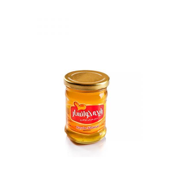 عسل طبیعی 330 گرمی رایحه