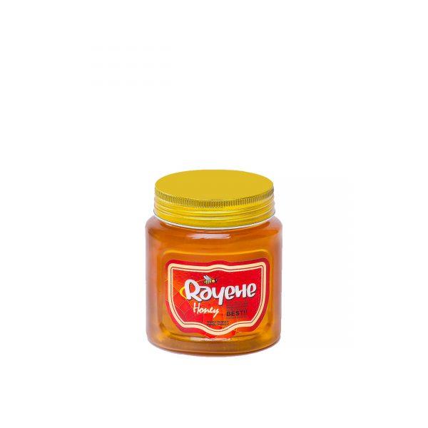 عسل پت 500 گرمی معمولی رایحه