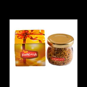 گرده زنبور عسل ایرانی 50 گرمی رایحه