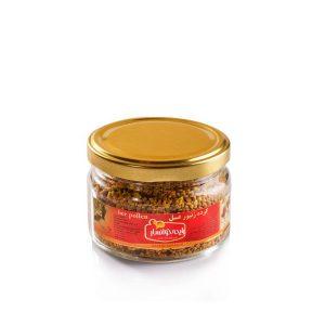 گرده زنبور عسل ایرانی 100 گرمی رایحه
