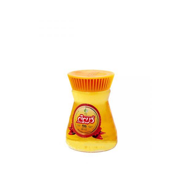 عسل رویال انگبین کوچک گلبوته