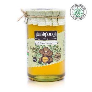 عسل گون انگبين رایحه خوانسار