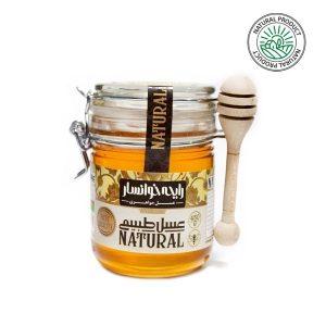 عسل کادویی ۴۵۰ گرمی رایحه خوانسار