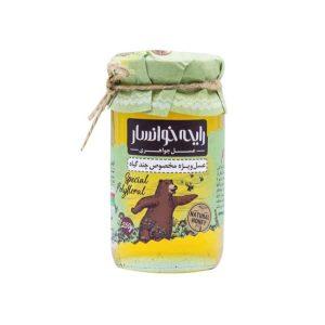 عسل مخصوص چند گياه