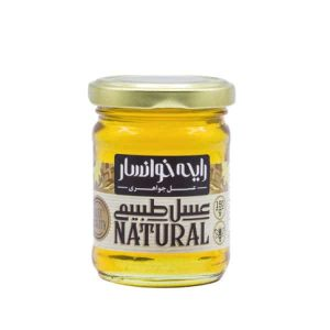 عسل طبیعی کوچک