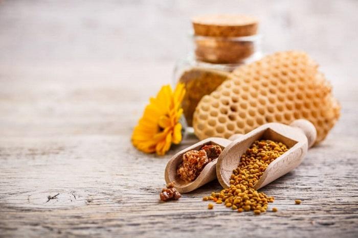 هر آنچه باید در مورد گرده زنبور عسل بدانید