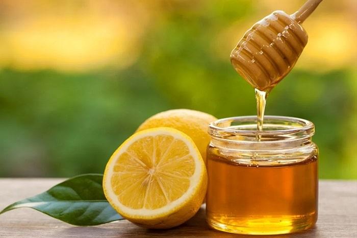 ترکیب شگفت انگیز عسل و آب لیمو