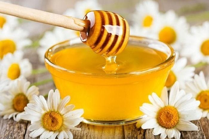 فواید عسل برای دندان ها و لثه ها