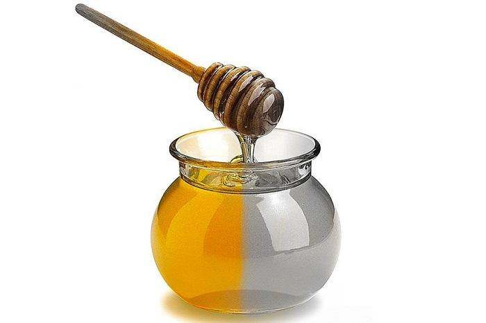 روش تشخیص عسل خالص از ناخالص