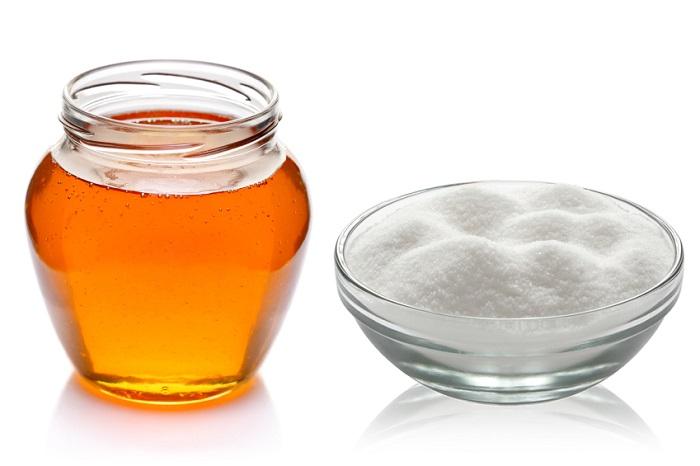 3 تفاوت اصلی عسل و شکر