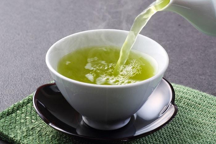 مزایای چای سبز همراه با عسل