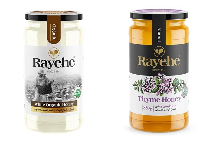 تفاوت عسل ارگانیک و عسل طبیعی