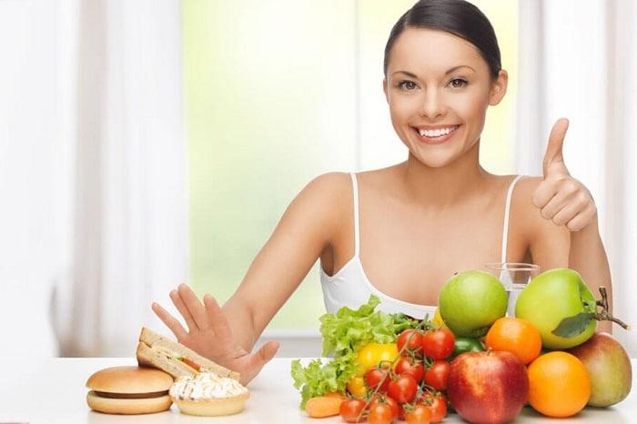 چند نکته در مورد کاهش طبیعی وزن (1)
