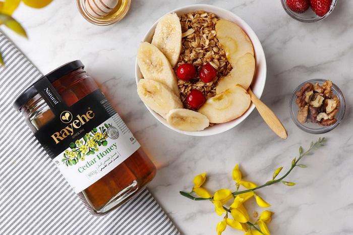 عسل ارگانیک یا عسل طبیعی؟