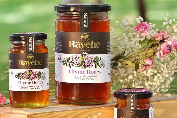 کنترل سلامتی بدن با عسل