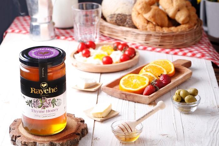 6 دلیل نیاز شما به عسل طبیعی در برنامه غذایی روزانه